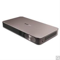 极米(XGIMI)Z4爵色 家用 办公 高清 投影机(DLP芯片 250ANSI流明 720P分辨率 微型 便携 手机