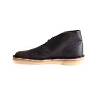 Clarks/其乐 男士靴子中帮靴沙漠靴潮流男靴牛皮牛筋底男靴