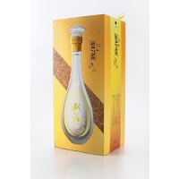 双沟 经典(金)42度浓香型白酒480ml
