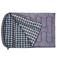 双人睡袋成人室内户外加厚保暖 露营旅行酒店隔脏睡袋 支持礼品卡支付