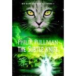 【预订】The Subtle Knife: His Dark Materials 9780440418337