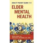 【预订】DSM-5? Pocket Guide for Elder Mental Health 97816153705