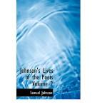 【预订】Johnson's Lives of the Poets Volume 2
