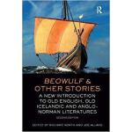 【预订】Beowulf and Other Stories 9781138437456
