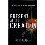 Present At The Creation(ISBN=9780307591678) 英文原版