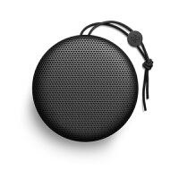 BANG&OLUFSEN/邦及欧路夫森 BeoPlay A1 便携无线蓝牙音箱 黑