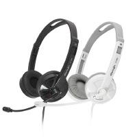 声籁 /电音DT-385S PC电脑头戴式耳机 游戏带麦克风耳价