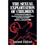 【预订】The Sexual Exploitation of Children 9780849381546