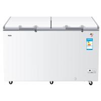 【当当自营】Haier 海尔 BC/BD-429HEK 429升 卧式低温冷冻柜 冷藏冷冻转换冰柜