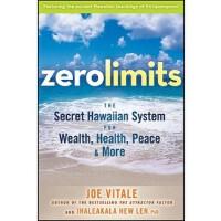 【预订】Zero Limits 9780470402566