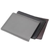超薄微软 Surface Lap 2笔记本电脑保护套 皮套内胆包13.5英寸 黑色2件 13.5寸 其它尺寸