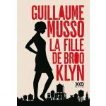法语原版 布鲁克林女孩 纪尧姆・米索 La Fille de Brooklyn