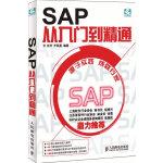 SAP从入门到精通(SAP系统项目实施与管理一本通)