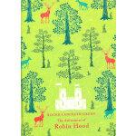 The Adventures of Robin Hood (Puffin Classics, Cloth-bound Hardback)侠盗罗宾汉 ISBN 9780141334899