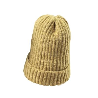 韩版秋冬保暖光板纯色毛线帽糖果色小清新休闲百搭针织帽子潮男女  M(56-58cm) 发货周期:一般在付款后2-90天左右发货,具体发货时间请以与客服协商的时间为准