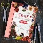 英文原版 Nathalie Lété的插画艺术创作 装饰图样 Craft the Seasons: 100 Creat