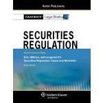 【预订】Casenote Legal Briefs for Securities Regulation, Keyed