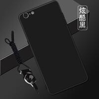 20190721063235876苹果6plus手机壳女款 潮流A1524带支架iphone6splus软壳六pl男生