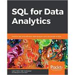 【预订】SQL for Data Analytics 9781789807356