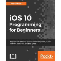 iOS 10 Programming for Beginners(电子书)