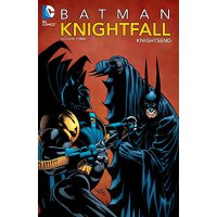 Batman: Knightfall, Vol. 3: KnightsEnd 蝙蝠侠:Knightfall,卷3:Kn