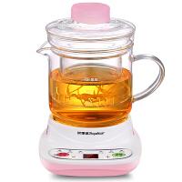 荣事达YSC04C养生壶杯全自动保温全玻璃多功能电热水壶花茶壶迷你煮茶器