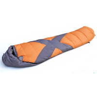 睡袋户外 冬季成人棉睡袋 加厚可拼双人情侣睡袋超轻