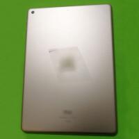 适用苹果iPad6 air2后盖WiFi 4G版A1566外壳A1567 IPAD3机壳底壳