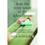 【预订】From the Ivory Tower to the Schoolhouse 9781612506708