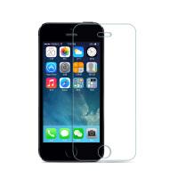 法芘兔 iPhone5s钢化玻璃膜 苹果5s玻璃膜 iphone5钢膜 玻璃膜