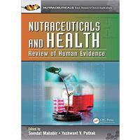 【预订】Nutraceuticals and Health 9781138199996