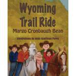 【预订】Wyoming Trail Ride