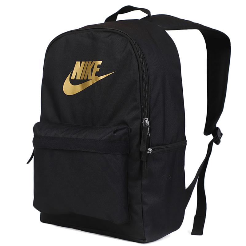 NIKE耐克 男包女包 运动背包学生书包双肩包 BA5879-013 运动背包学生书包双肩包
