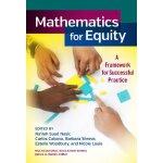 【预订】Mathematics for Equity: A Framework for Successful Prac