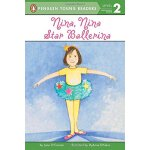 Puffin Young Readers: Level 2: Nina, Nina, Star Ballerina