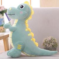可爱恐龙公仔毛绒玩具娃娃大号玩偶抱枕男生款睡觉玩偶送女孩礼物