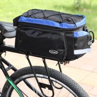 自行车骑行包装备包后货架包山地车驮包车山地车包驼包后包