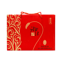 东方亮山西特产广灵小米 2800g礼盒装100g*28袋 食用小米粥杂粮 包邮