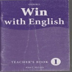 Win With English 1 Teacher's Book