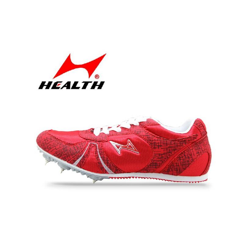 海尔斯钉鞋短中跑透气运动鞋学生中考比赛钉子鞋 满减包邮,我们保证,品质如您所见