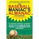 【预订】The Baseball Maniac's Almanac 9781683582403