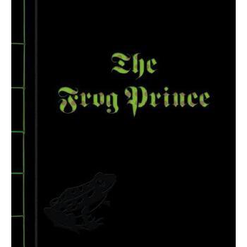 【预订】The Frog Prince 预订商品,需要1-3个月发货,非质量问题不接受退换货。