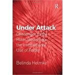 【预订】Under Attack 9780754679899