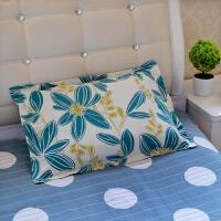荞麦枕头全荞麦皮壳一对6斤单人学生男女宿舍一只装床