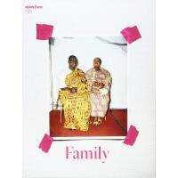 正版 Family: Aperture 233 (Aperture Magazine) 光圈233:家庭 英文原版