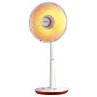 落地式升降小太阳电暖器取暖器暖风机热风扇办公家用