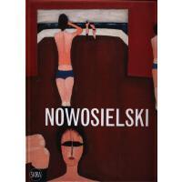正版 Jerzy Nowosielski 杰西・诺沃西斯基 英文原版