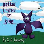 【预订】Battie Learns to Sing