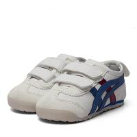 Onitsuka Tiger鬼冢虎 新款中性MEXICO 66 BAJA TS系列儿童休闲鞋C4D4L-0143