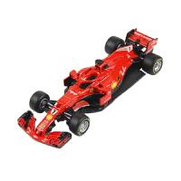 新款法拉利F1方程式赛车红牛跑车仿真合金汽车模型摆件